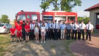 Zebrania sprawozdawczo-wyborcze strażaków wTrębowcu iOsinach