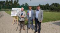 Ponad 3 800 000 złotych dofinansowania nabudowę sali gimnastycznej wGadce!